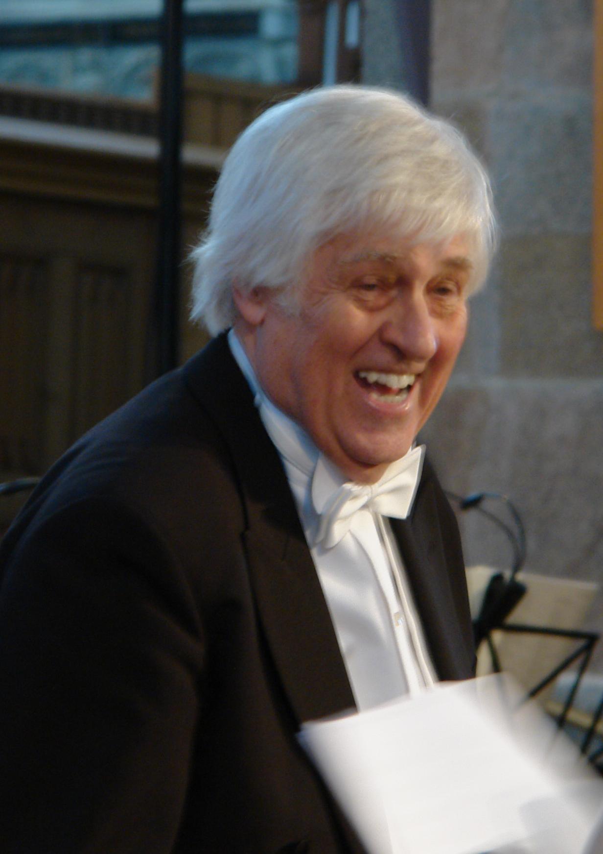 Harry Lender