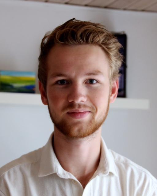Morten Lyngholm